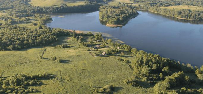 Как создать свое поместье