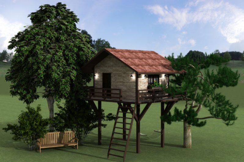 Загородная недвижимость меняет формат