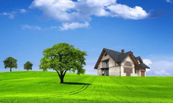 Дом фермера на землях сельхозназначения. Новый законопроект